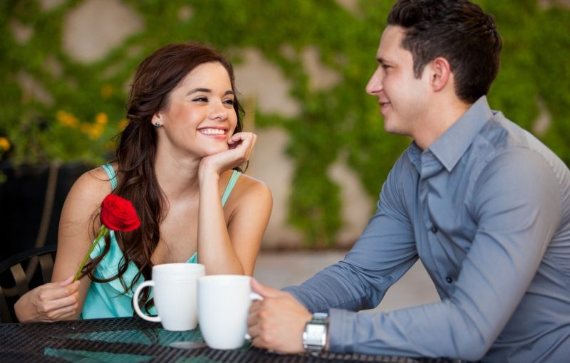 When should you let your daughter start dating