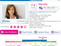Get your online dating profile cool and updated