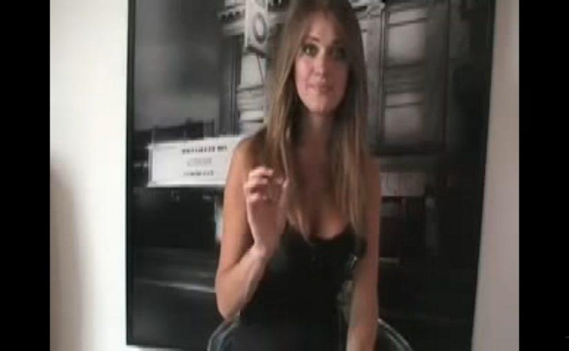 How to seduce a woman (Kezia Noble)