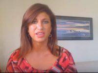 You can't fear failure if you want success (DeAnna Lorraine)