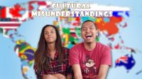 Couples on Biggest Cultural Misunderstandings