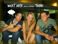 Dating Around the World: Men Answer Your Dating Questions