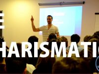 How to be the Charismatic Guy - Train it, Gain it, Be it! (RDSMax)