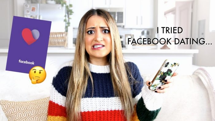 I Tried Facebook Dating and Here's What Happened | Review and Experience