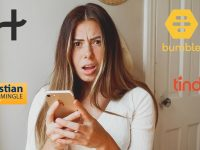 Kian Tilton: I Tried Dating Apps For A Week... This Is What Happened