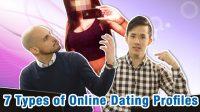 Men Around the World React to Women's Dating Profiles