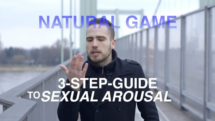 Natural Game You Didn't Know About: The FAST THREE STEP GUIDE To Get The Girl You Want