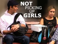 Not Picking Up Girls (Adrian Gee)