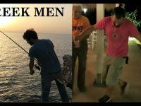 Paros & Ios | Hunting greek men!