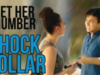 Picking Up Girls Wearing A Shock Collar - Get Her Number!