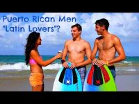 "Puerto Rico and the ""Latin Lover"" (Dating Beyond Borders)"