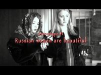 Russian Women React to FIVE Stereotypes