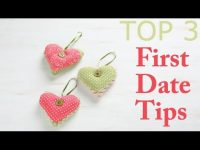 Top 3: First Date Tips