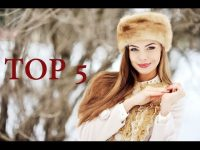 Top 5 Russian Women Stereotypes
