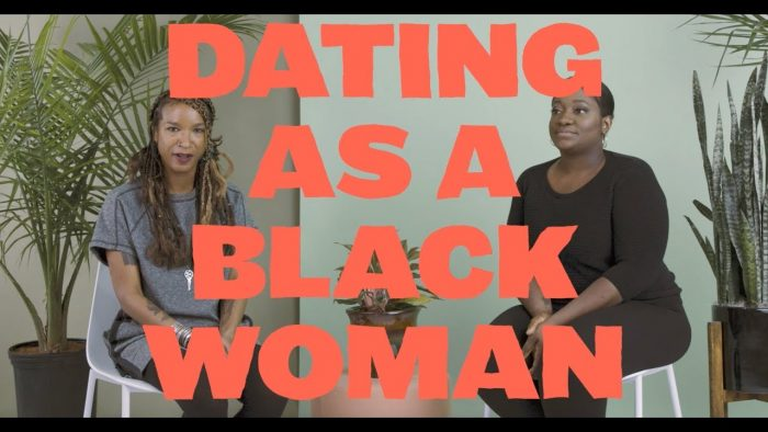 What It's Like Dating As A Black Woman