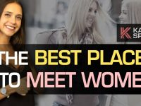 Where To Meet Attractive Women
