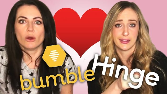 Which Is The Best Dating App? HONEST review!